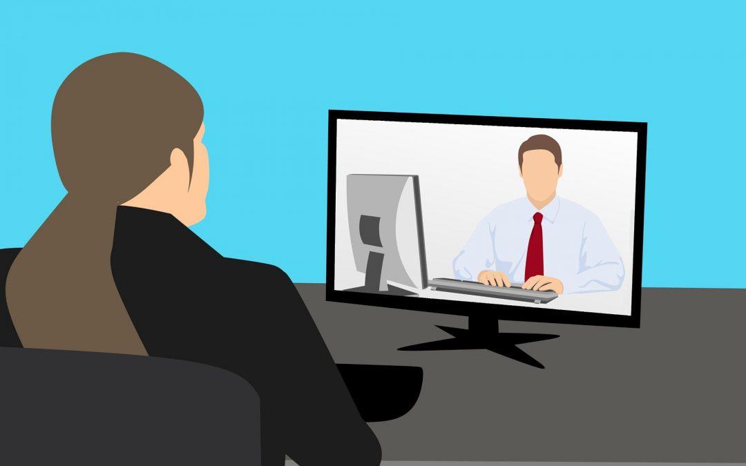在宅勤務でも、ドイツのビジネスパートナーとのビデオ会議を成功させるコツ