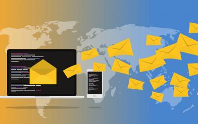 Japan Business-Knigge – E wie … E-Mail