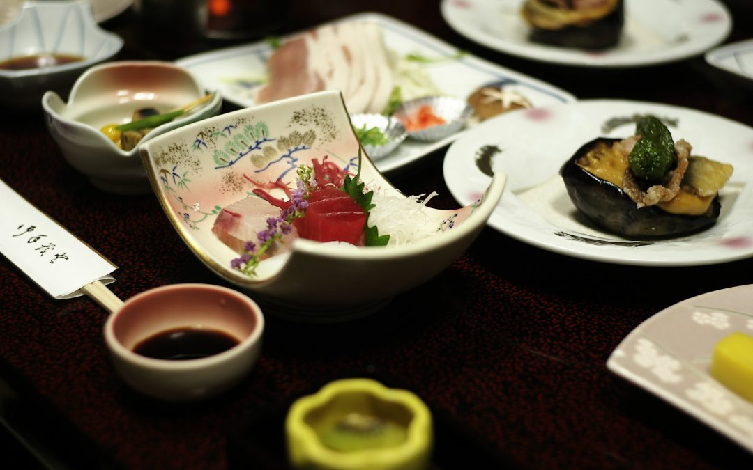 Japan Business Knigge – O wie … Omotenashi